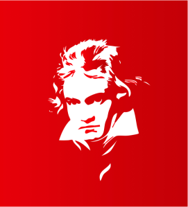 Beethoven RED