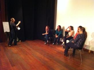 Kurumsal Açık Eğitim - Our 1st Corporate Open Workshop