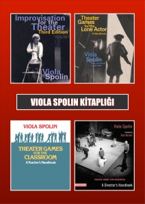 Spolin Books