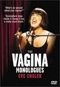 Vagina Monologues_dvd